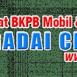 Solusi Gadai BPKB Motor Mobil di Bandung Tanpa Survei
