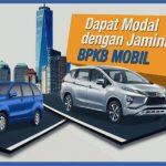 Simulasi Gadai BPKB Mobil Bandung Cair Cepat Tanpa Survei