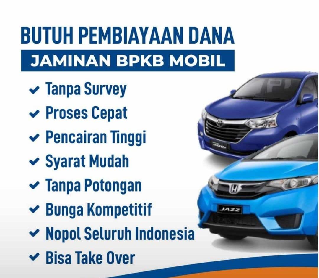 Gadai BPKB Bandung