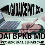 Jasa Gadai Cepat BPKB Mobil Kota Bandung Tanpa Survei Langsung Cair