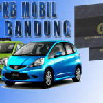 Cara Mudah Gadai BPKB Mobil di Bandung Secara Online Tanpa Survei